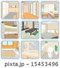 インテリア / 部屋 15453496