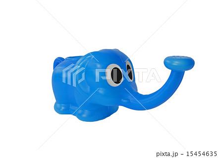 象さんジョーロの写真素材 15454635 Pixta