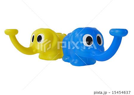 象さんジョーロの写真素材 15454637 Pixta