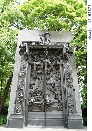 地獄 の 門