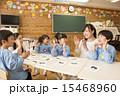 幼稚園 15468960