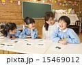 幼稚園 15469012