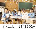 幼稚園 15469020