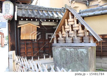 島原大門 (京都市) 15481784