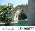 スタリ・モスト ボスニア・ヘルツェゴビナ モスタルの写真 15496677