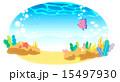 海の中1 15497930
