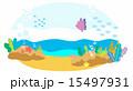 海の中2 15497931