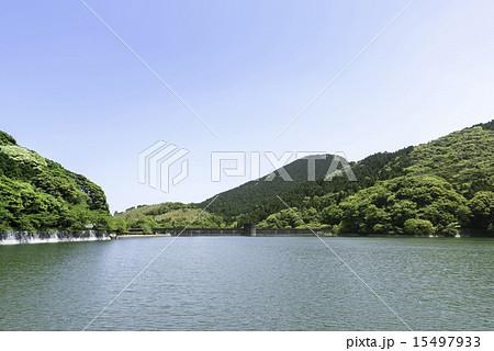 河内貯水池 15497933