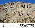 ラパス 岩山 山の写真 15505775