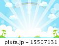 南国の青空 15507131