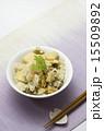 アサリとタケノコの炊き込みご飯 15509892