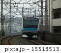 京浜東北線 E233系 電車の写真 15513513
