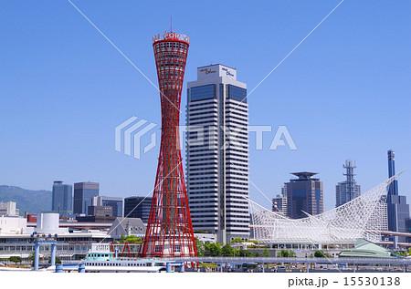 神戸市、神戸の観光スポット、ハーバーランド 15530138