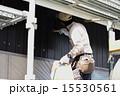 建築足場塗装工事 15530561