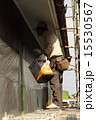 足場 塗装 塗装工の写真 15530567