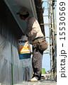 足場 塗装 塗装工の写真 15530569