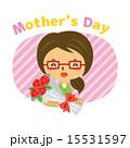 母の日  15531597