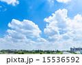 爽やかな大空 15536592