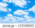 爽やかな大空 15536603