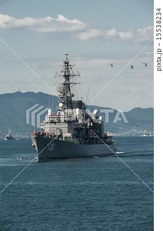 海上自衛隊 護衛艦 せとゆき (DD-131) 15538234