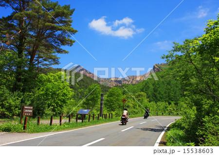 磐梯山ゴールドライン 15538603