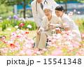 医者 看護師 新緑の写真 15541348