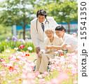 医者 看護師 新緑の写真 15541350
