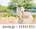 医者 看護師 新緑の写真 15541351