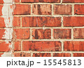 バックグラウンド 赤レンガ レンガの写真 15545813