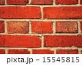 バックグラウンド 赤レンガ レンガの写真 15545815
