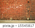 バックグラウンド 赤レンガ レンガの写真 15545817