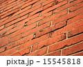 バックグラウンド 赤レンガ レンガの写真 15545818