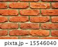 バックグラウンド 赤レンガ レンガの写真 15546040
