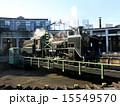 梅小路蒸気機関車館 C56 蒸気機関車の写真 15549570