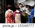 着物 女性 京都 15549777