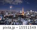 東京花火イメージ 15551549
