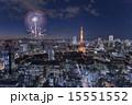 東京花火イメージ 15551552