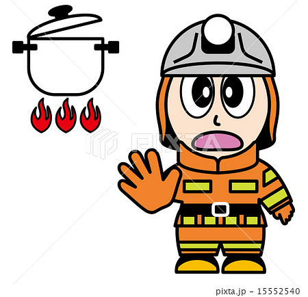 消防士_006 15552540