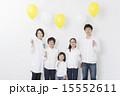 風船ファミリー 15552611
