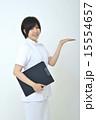 ナース 看護師 15554657