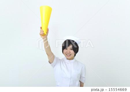 ナース 看護師 15554669