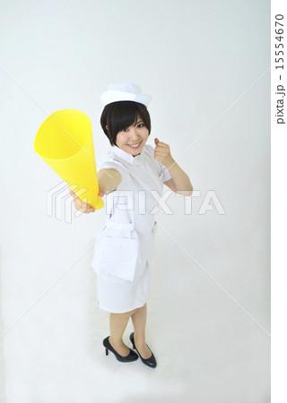 ナース 看護師 15554670