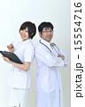 医者と看護婦 15554716