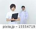 医者と看護婦 15554719