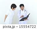 医者と看護婦 15554722