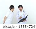 医者と看護婦 15554724