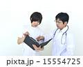 医者と看護婦 15554725