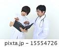 医者と看護婦 15554726