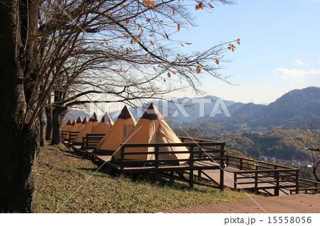 キャンプ場 15558056