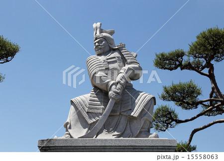 新田義貞像 15558063